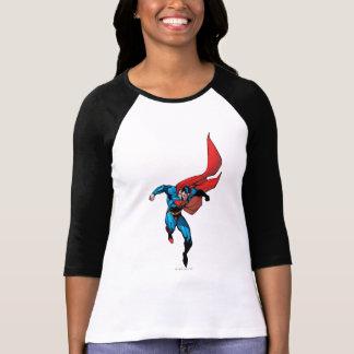 Chute vers le bas - Superman T-shirt