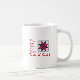 Chutes de Lifes Mug