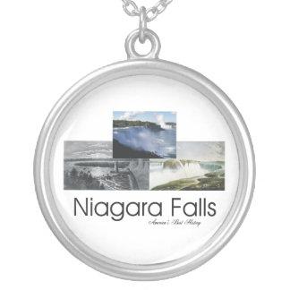 Chutes du Niagara d'ABH Collier