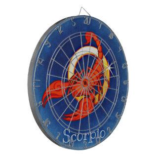 Cibles De Fléchettes Panneau de dard de zodiaque