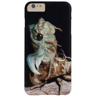 Cigale émergeant de Shell Coque iPhone 6 Plus Barely There