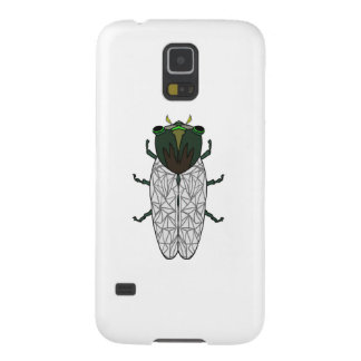 Cigale mignonne protections galaxy s5