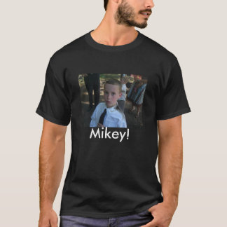 CIMG2307, Mikey ! T-shirt