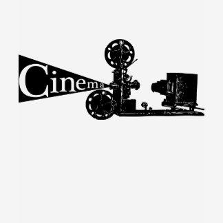 T-shirts cinéma