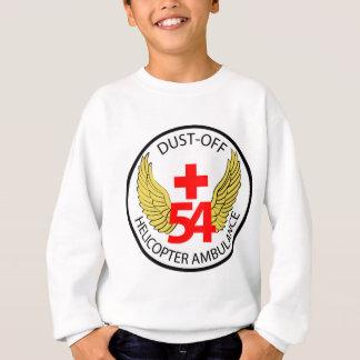 cinquante-quatrième Détachement médical - la Sweatshirt
