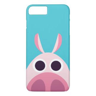 Circonspect le porc coque iPhone 7 plus