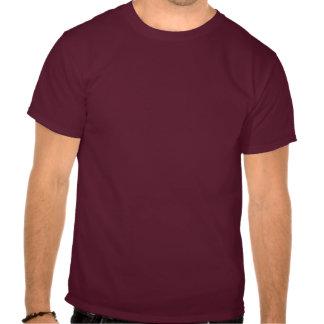 Circuit schématique de puce de minuterie du classi t-shirt