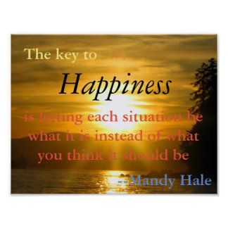 Citation inspirée et de motivation sur le bonheur