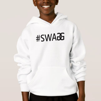 Citations à la mode drôles du #SWAG/SWAGG, la