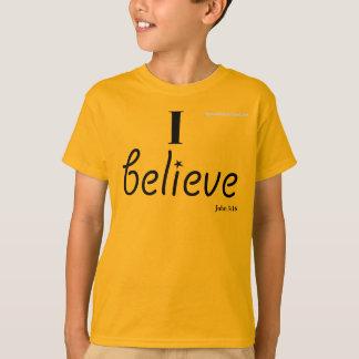 Citations religieuses chrétiennes t-shirt