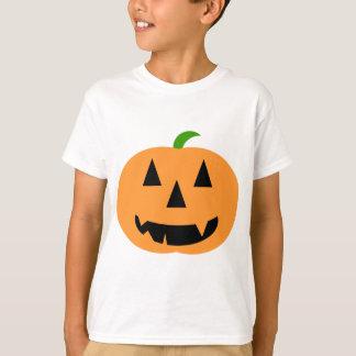 Citrouille de Halloween T-shirt