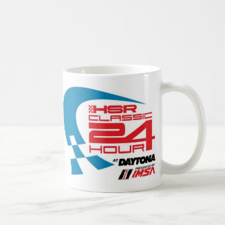 CLASSIQUE de DAYTONA 24hs - tasse de HSR Coffe