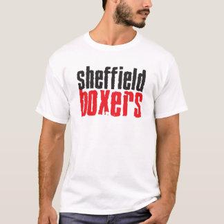 Classique de T-shirt de boxeurs de Sheffield