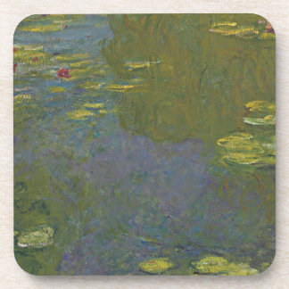 Claude Monet Le Bassin Aux Nymphéas.jpg Dessous-de-verre