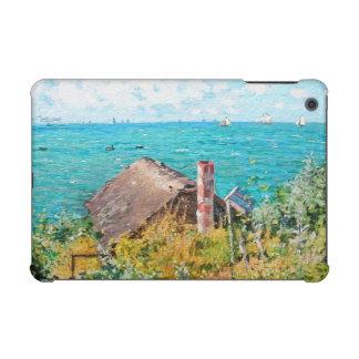 Claude Monet le cabine aux beaux-arts de