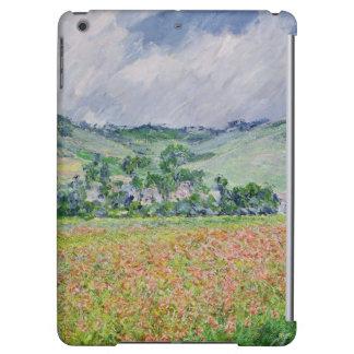 Claude Monet   le champ de pavot près de Giverny,