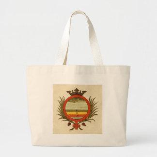 Clé des sacs d'arts