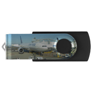 Clé USB Bâton uni d'USB d'avion d'air
