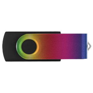 Clé USB Commande d'instantané de pivot de NeoRainbow USB