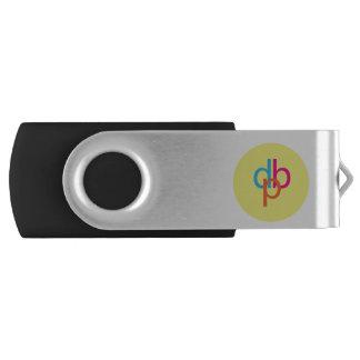 Clé USB Commande du parc 8G d'aube