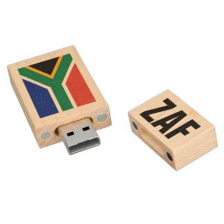 Clé USB Commande instantanée pendrive d'USB de drapeau