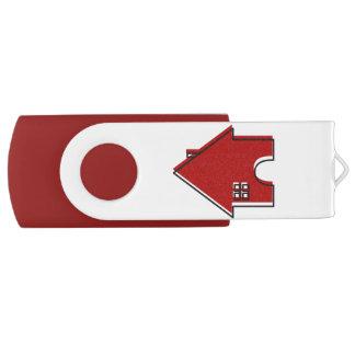 Clé USB Commande personnalisable d'instantané d'agent