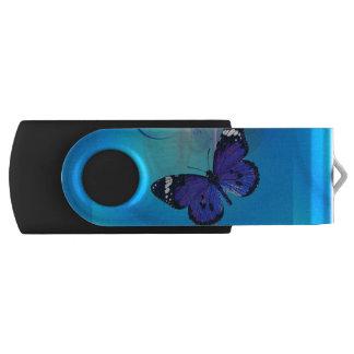 Clé USB Commande personnalisable d'instantané de pivot