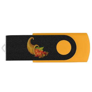 Clé USB Corne d'abondance/klaxon d'abondance