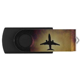 Clé USB Hors du feu