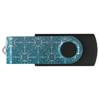 Clé USB Motif d'ancre