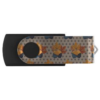 Clé USB motifs de gland d'automne d'iCute