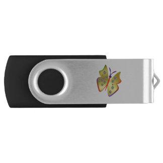 Clé USB Nature