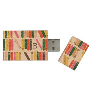 Clé USB Rat de bibliothèque