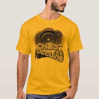 """""""Cliquetis de coffre """" T-shirt"""