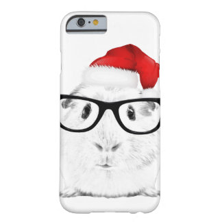 Cobaye de vacances coque iPhone 6 barely there