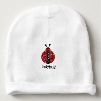 Coccinelle Bonnet Pour Bébé