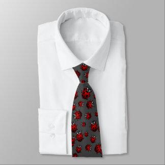 Coccinelle de cravates de coccinelle/personnaliser