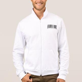 Code barres de neurologue veste