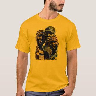 Coeur de l'Afrique T-shirt