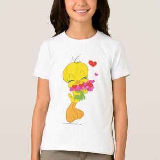 Coeurs de Tweety T-shirt