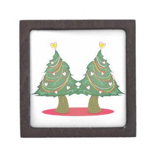 Coffrets Cadeaux De Première Qualité Arbres de Noël
