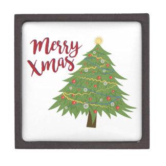 Coffrets Cadeaux De Première Qualité Joyeux Noël