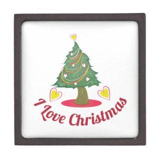 Coffrets Cadeaux De Première Qualité Noël d'amour