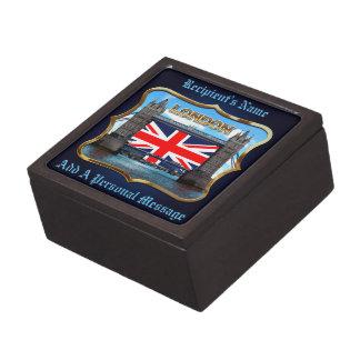 Coffrets Cadeaux De Première Qualité Pont de tour - Londres, R-U