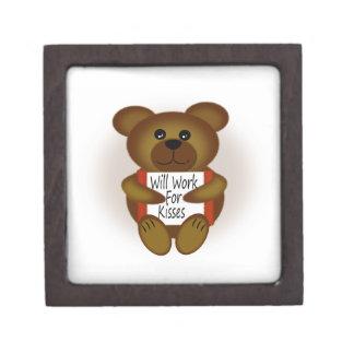Coffrets Cadeaux De Première Qualité Signe d'ours