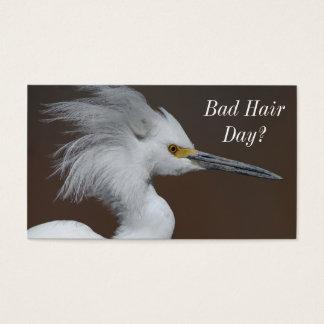 Coiffeur de coiffeur - mauvaise carte bilatérale