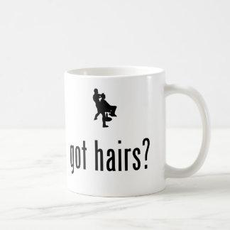 Coiffeur Mug
