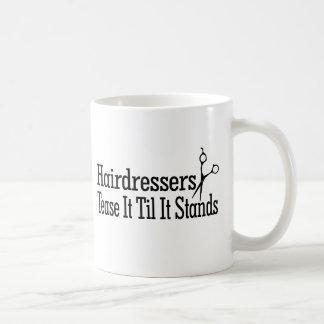 Coiffeurs Mug