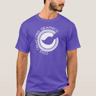 Cole het Overhemd van Verwezenlijkingen T Shirt