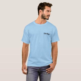 """""""Cole T-shirt van het Mannen van Myer"""" de Basis"""